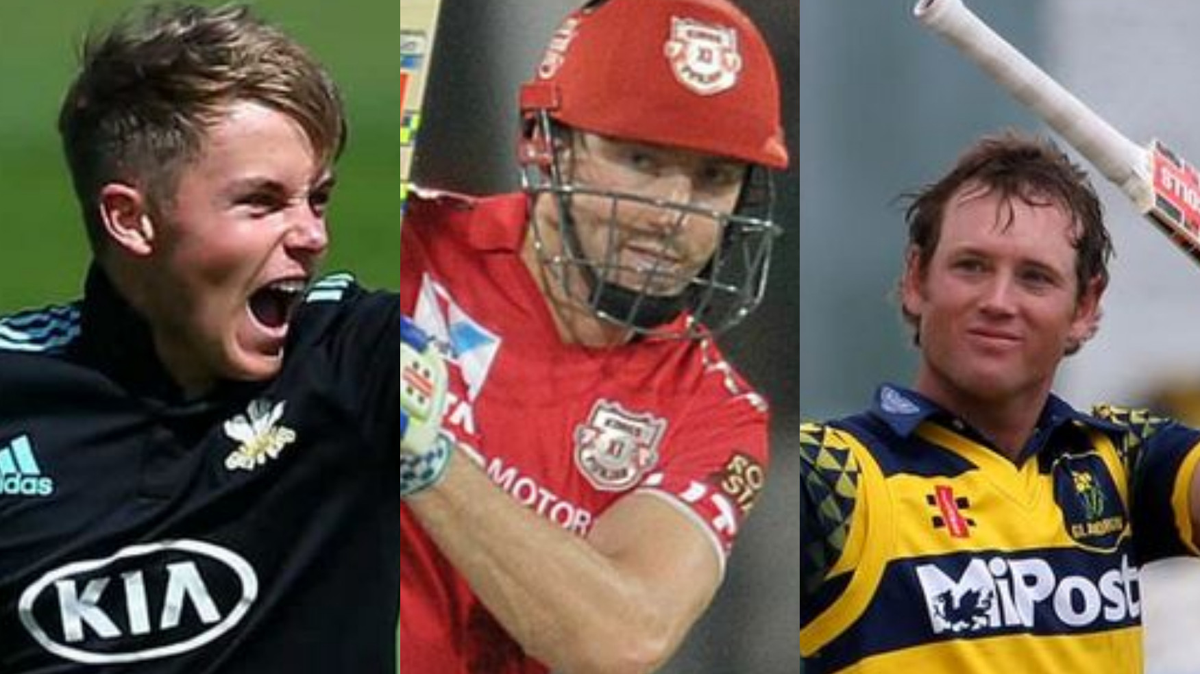 IPL 2019 Auction: Set 8, 9 10,11 and 12 - Colin Ingram gets 6.40 cr bid from DC; Sam Curran goes to KXIP for 7.20 cr