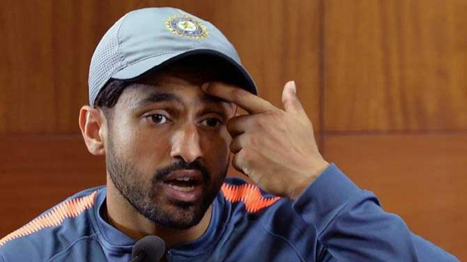 IND v AFG 2018: Karun Nair talks about the reason behind India's long term success