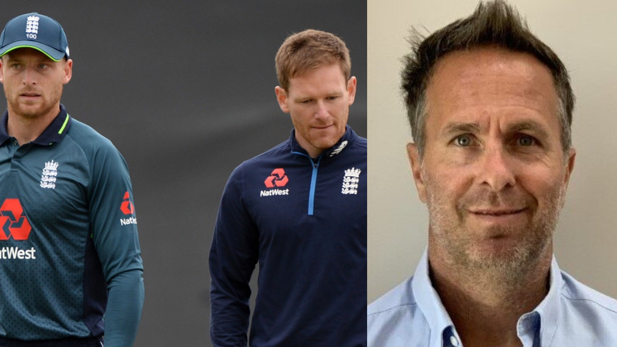 This witch hunt has to stop- Vaughan says after Morgan, Buttler, Anderson's old tweets go viral