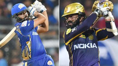 IPL 2018: KKR v MI- आज मुंबई इंडियंस के पास कोलकाता नाइटराइडर्स से बदला लेने का मौका