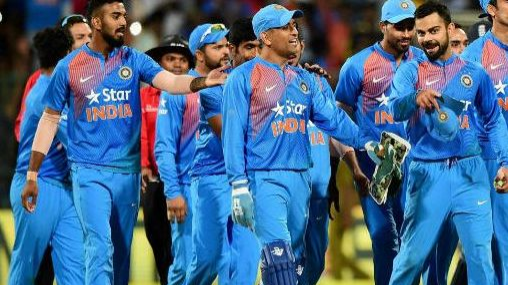 Netmeds and Dalmia Cement to sponsor India's T20I series against Ireland