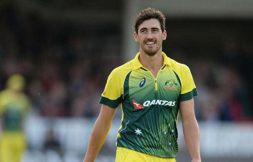 Mitchell Starc has been included in the team in place of Billy Stanlake | Reuters