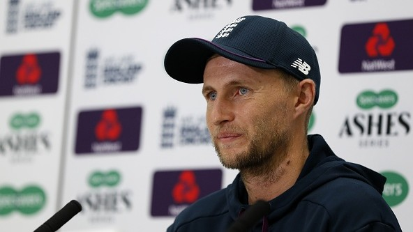 ASHES 2019: England has had a successful year despite conceding the Ashes, says Joe Root