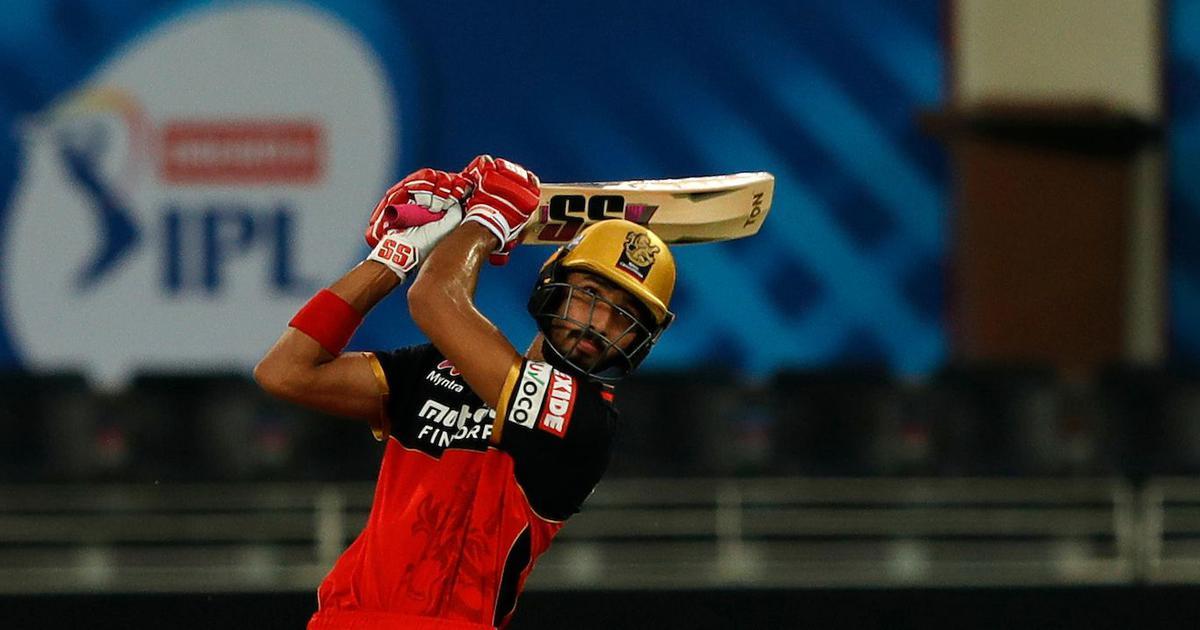 Devdutt Padikkal | BCCI/IPL