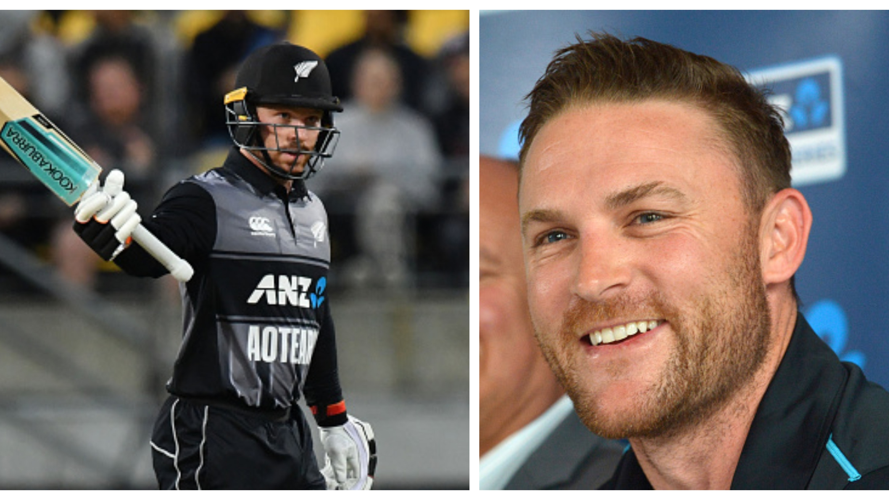 NZ v IND 2019: YouTubed Brendon McCullum before this match, says Tim Seifert