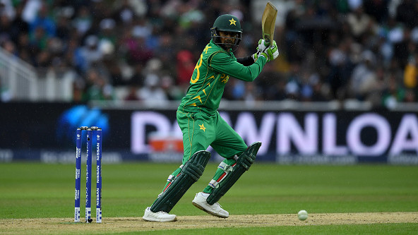 PAK v AUS 2018: Shoaib Malik shuts down media for criticizing Pakistan team