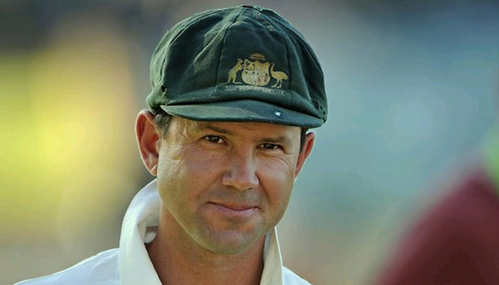 Ricky Ponting ecstatic to be a part of Australian Cricket Hall of Fame