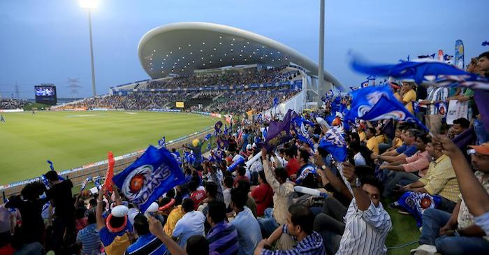 IPL 2020: Virtual fans to take part across three stadiums in UAE during IPL matches