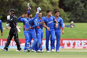 Cricket fraternity celebrate Afghanistan U19's semi-final entry in the ICC U19 World Cup 2018