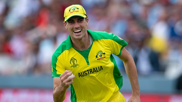 CWC 2019: Australia yet to put in a complete performance, says Pat Cummins