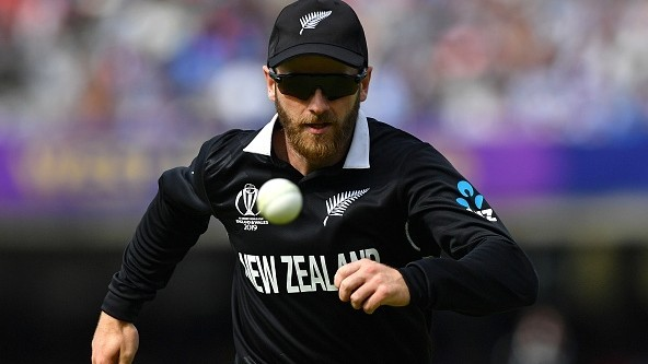 Chance to sit down with Kiwi skipper Kane Williamson on offer though an auction
