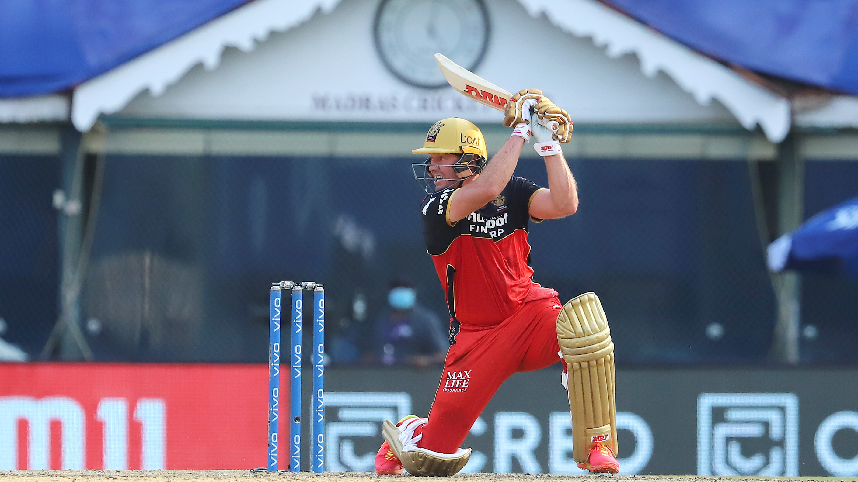 """IPL 2021: """"It will be fantastic"""", AB de Villiers open to make international return at T20 World Cup"""