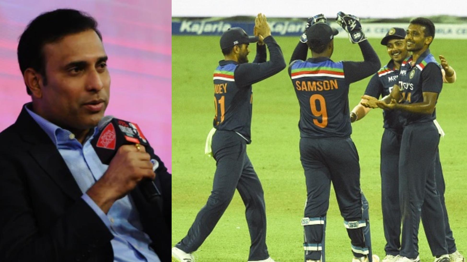 SL v IND 2021: VVS Laxman says Indian bowlers should show more 'constancy'