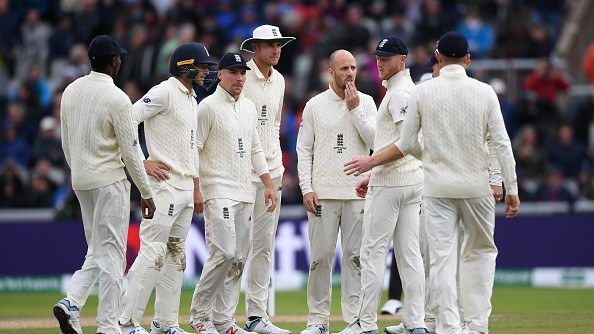 ASHES 2019: England make two changes to their XI for the final Test