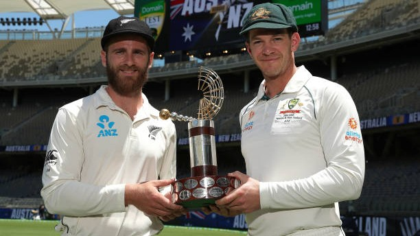 AUS v NZ 2019: First Test (day-night)- Statistical Preview