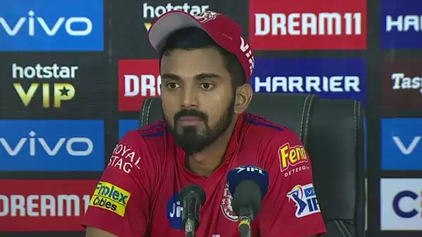IPL 2019: KL Rahul defends playing slowly initially in the chase against SRH