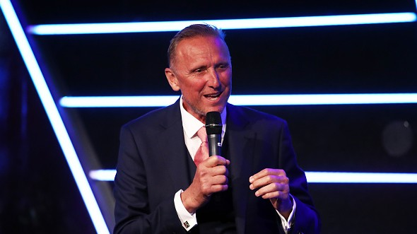 Allan Donald says opening the mail and reading that he was inducted in ICC Hall of Fame was a big shock for him