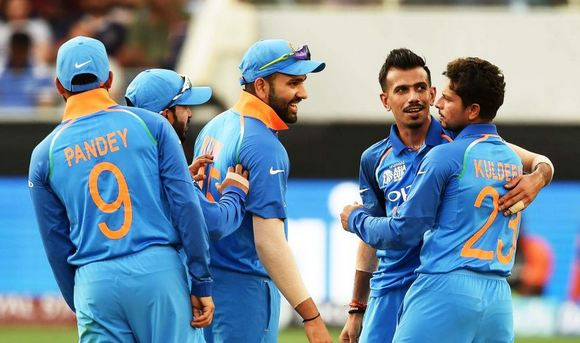 India will play three ODIs against Australia starting from Jan 12 | Getty