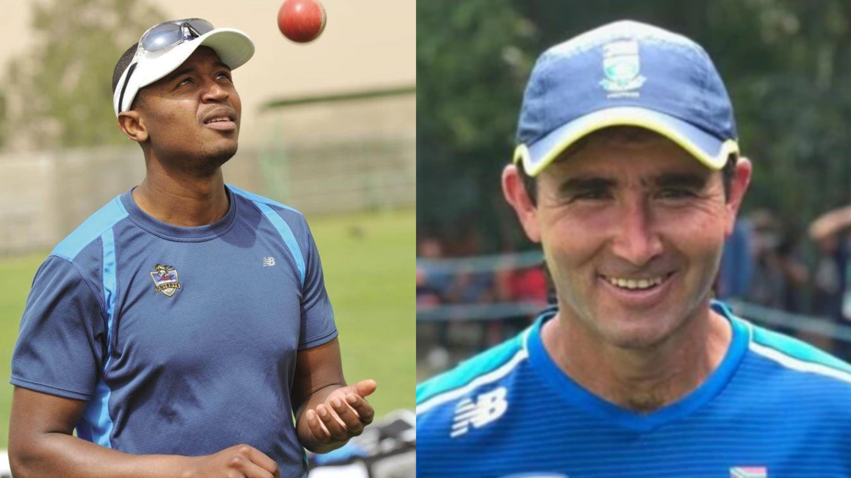 IND v SA 2019: Tumi Masekela to replace Greg King as South Africa fitness trainer