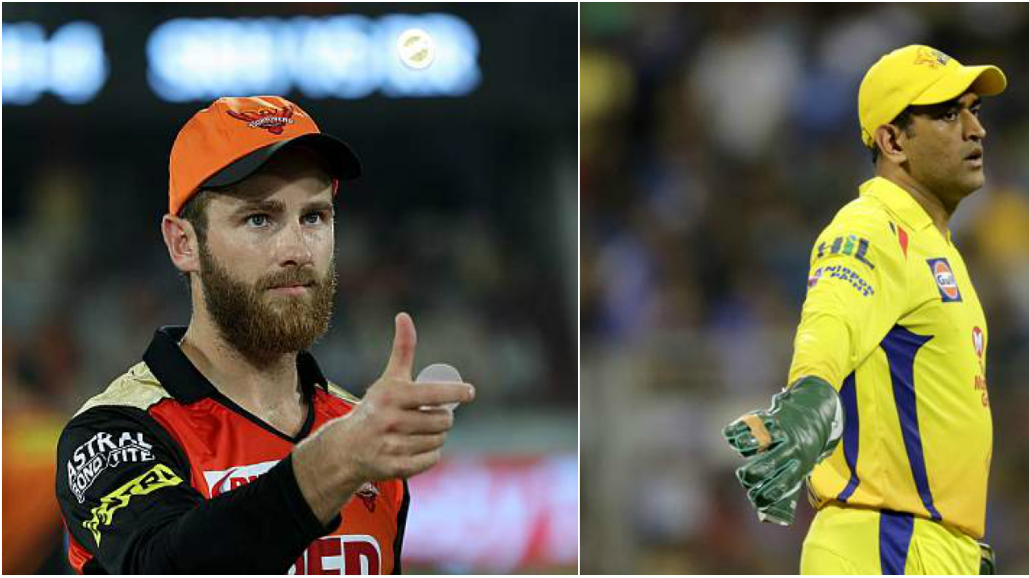 IPL 2018: Match  20, SRH vs CSK: Teams eyeing top spot in a crucial battle
