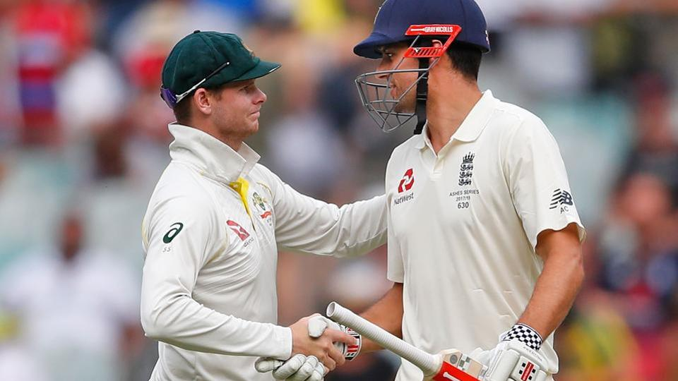 एलिस्टेयर कुक ने खुलासा किया कि इंग्लैंड संभावित ऑस्ट्रेलियाई टैंपरिंग के लिए था 'उत्सुक'