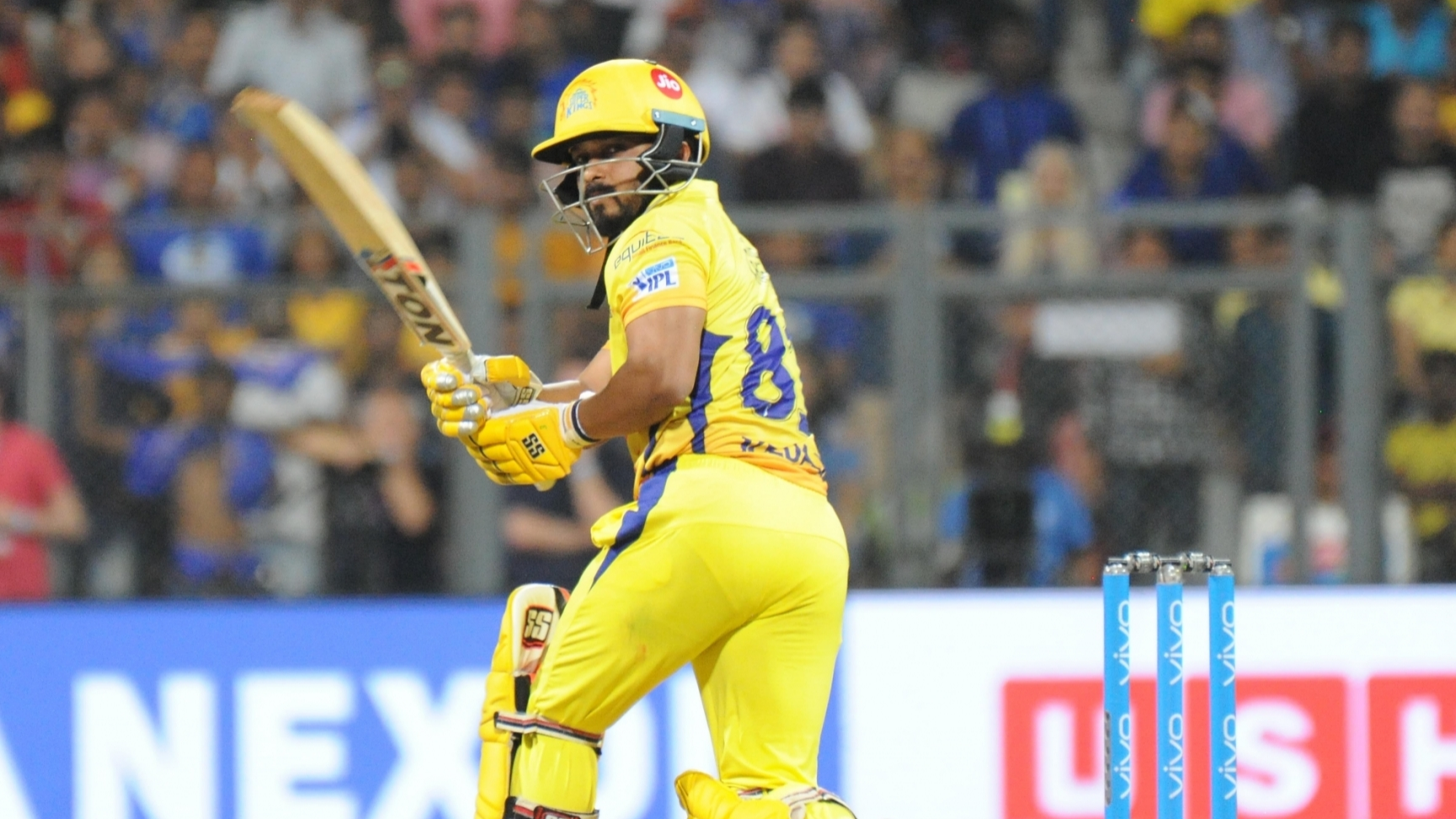 IPL 2018: Kedar Jadhav ruled out with grade 2 hamstring injury; Faf Du Plessis, Murali Vijay also battling injuries