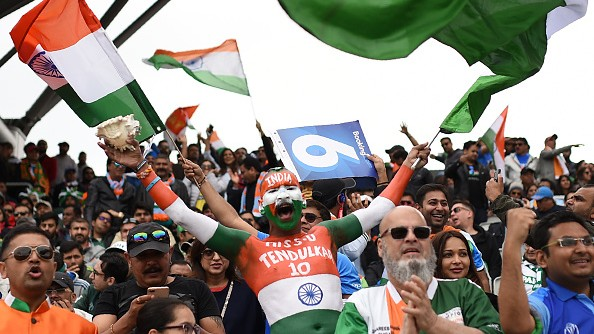 IND v ENG 2021: BCCI keen to allow fans in stadium for India-England T20Is - Reports