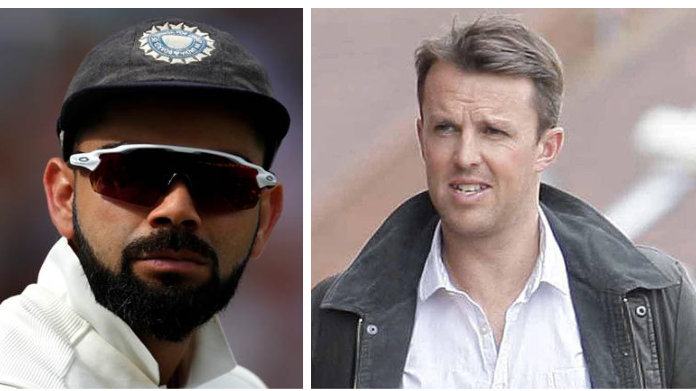 ENG vs IND 2018: It is Virat Kohli's attitude which stands out, says Graeme Swann
