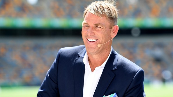 Shane Warne reveals the best captain he played against during his illustrious career