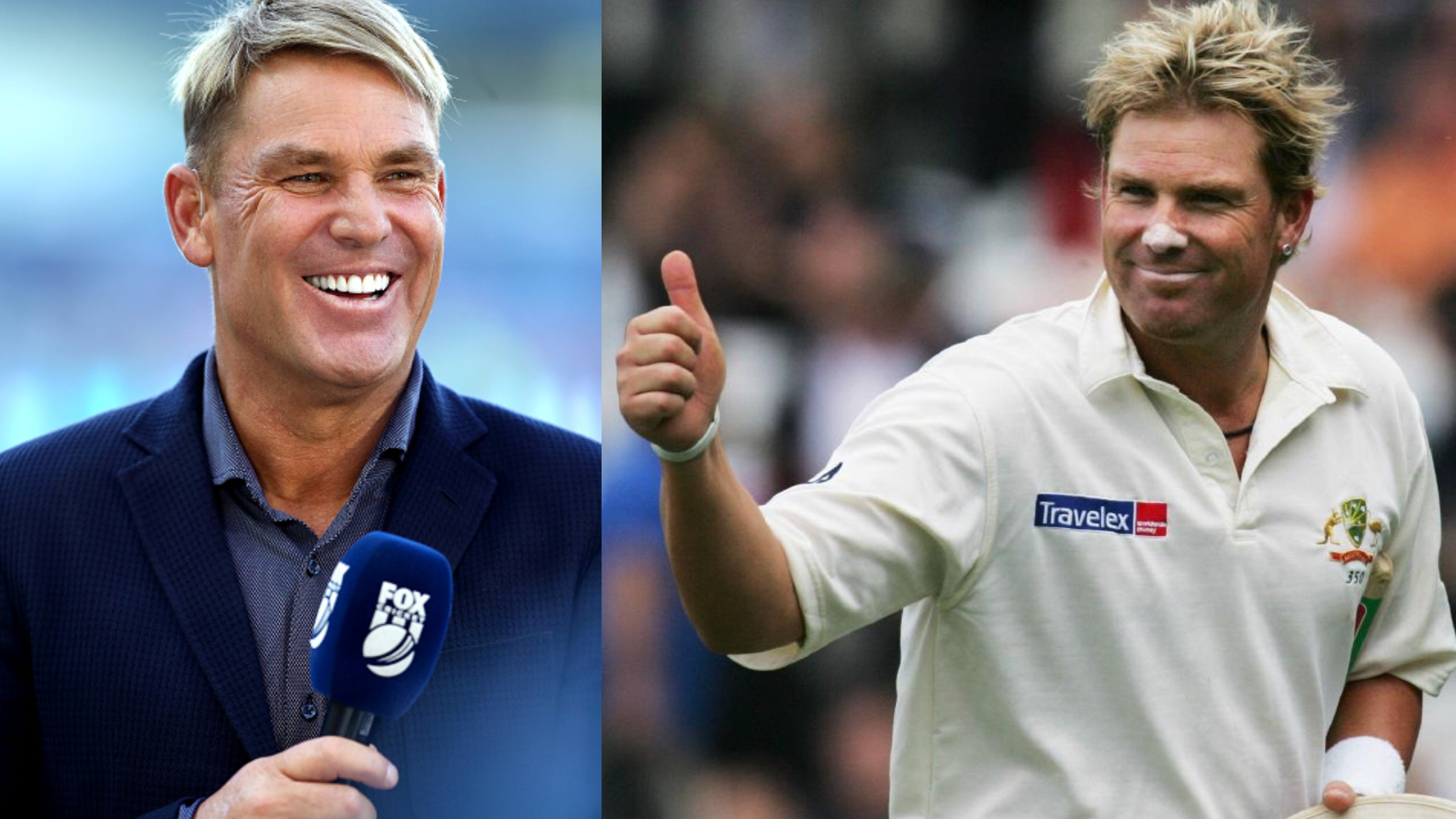 WATCH - Shane Warne talks about his favorite memories from the Ashes series