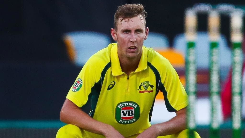 ENG v AUS 2018: Billy Stanlake doubtful for second ODI