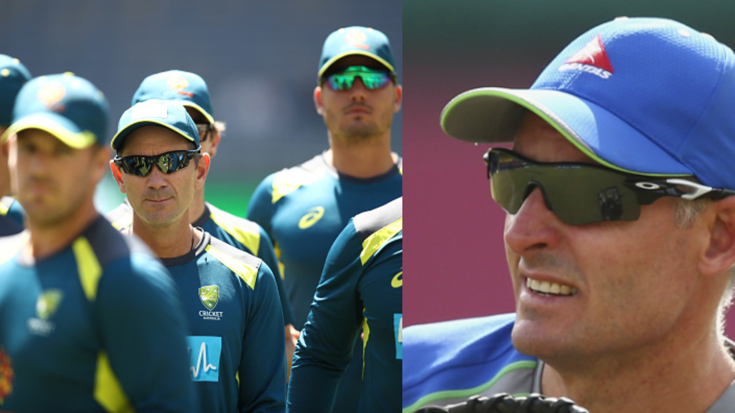 Australia's current changes might bring in a selfish culture in the team, says Michael Hussey