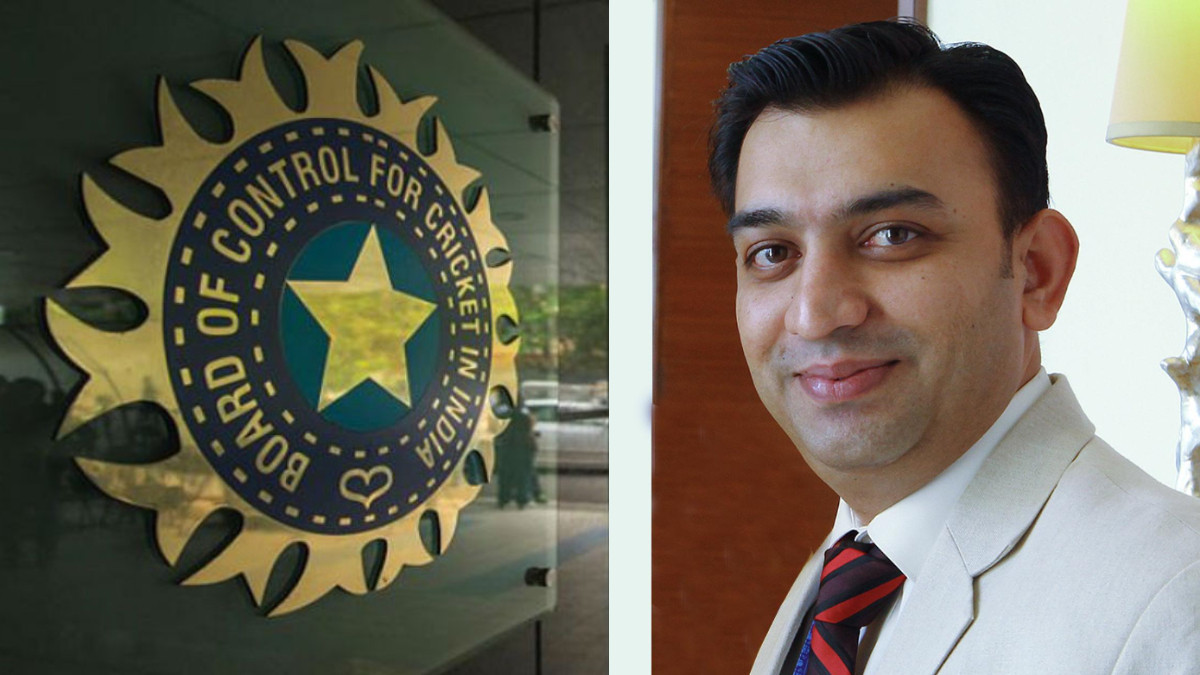 BCCI likely to have new CEO soon; IPL COO Hemang Amin in fray as well- Report