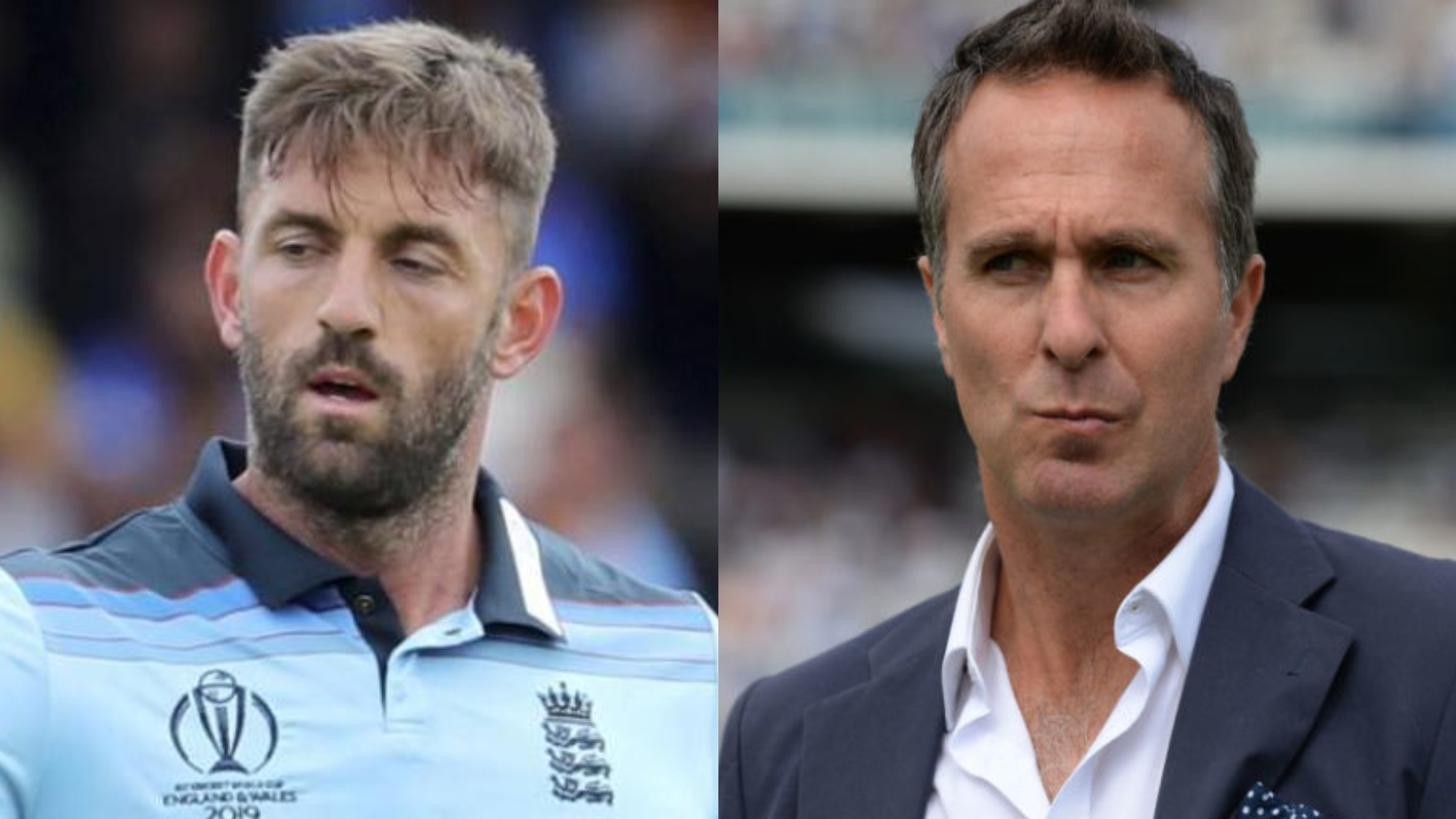 Michael Vaughan calls Liam Plunkett knowing about his omission on social media 'a disgrace'