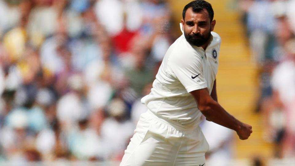 Mohammad Shami deserves a break after a wonderful performance in recent times | Getty