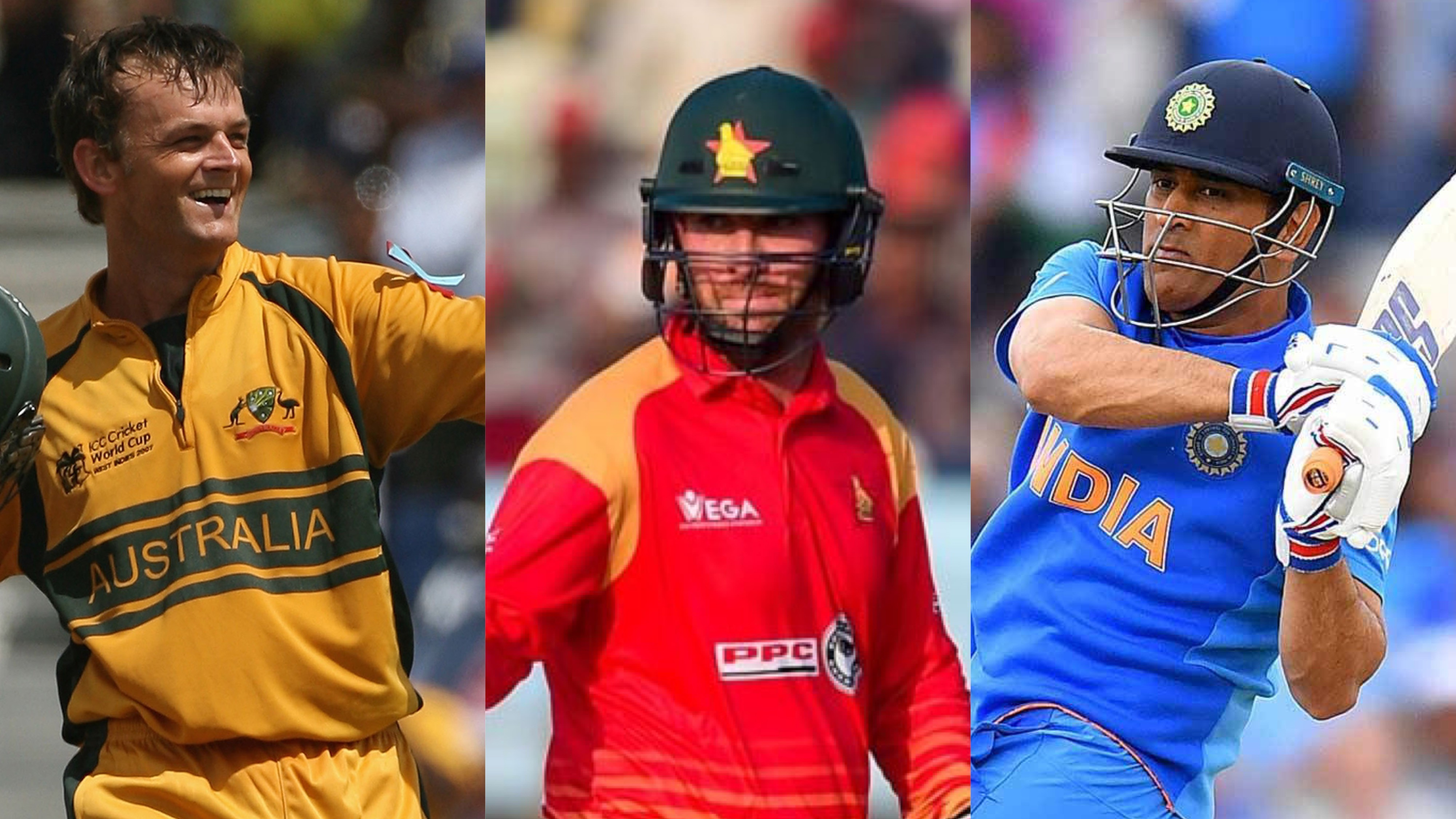 Brendan Taylor says Dhoni and Gilchrist inspired new generation of wicketkeepers