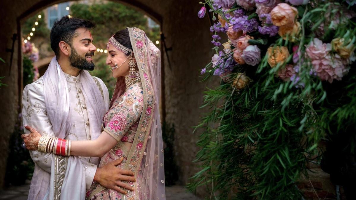 अनुष्का शर्मा ने अपनी शादीशुदा जिंदगी के बारे में दिया ये बयान