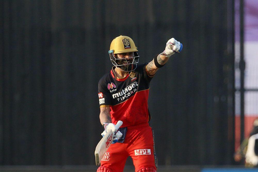 Virat Kohli | BCCI/IPL