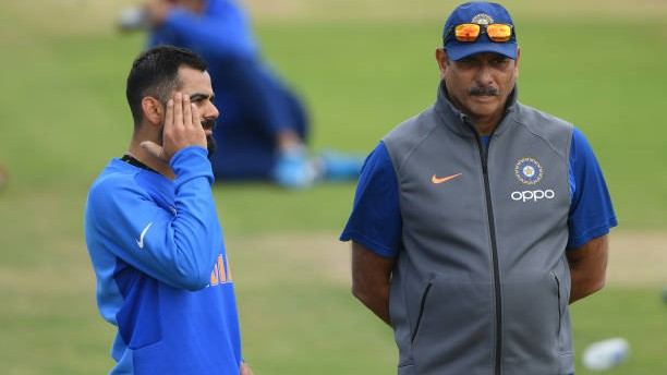 Stats: Ravi Shastri's tenure as head coach of Team India in numbers