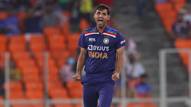 Bhuvneshwar Kumar can swing ball both the ways   Getty