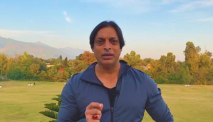 Shoaib Akhtar   Youtube
