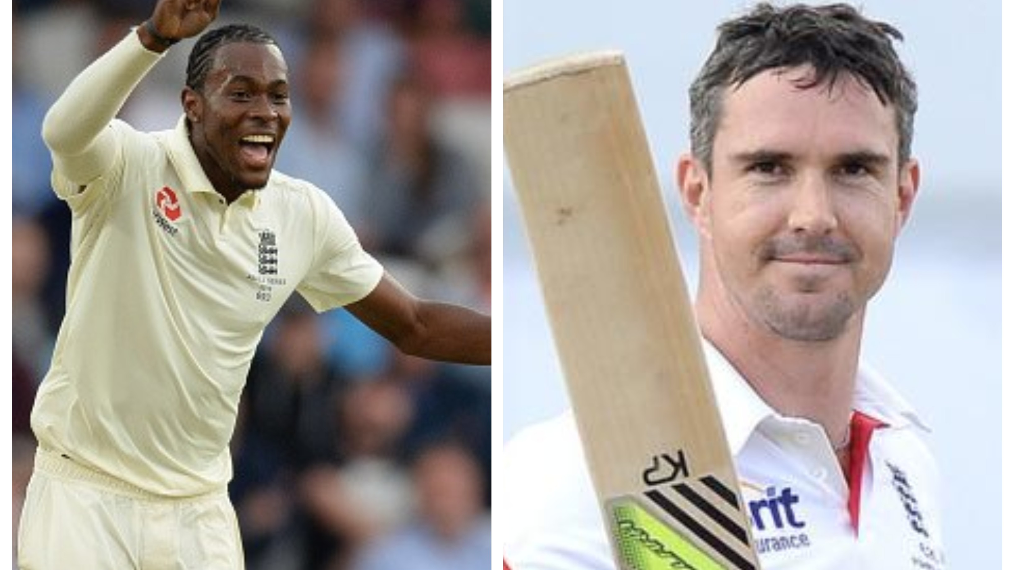 Jofra Archer, Kevin Pietersen finalize the place of their royal battle