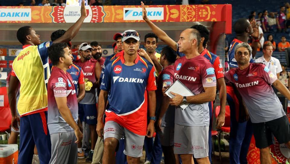 Delhi Daredevils | Source Getty