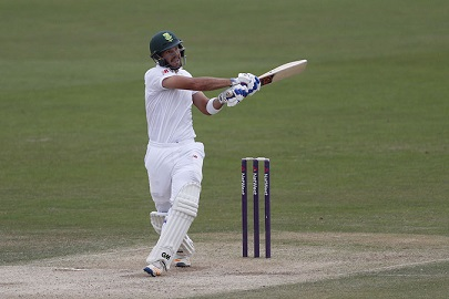 SA vs IND 2018: Aiden Markram's race against time for Johannesburg Test