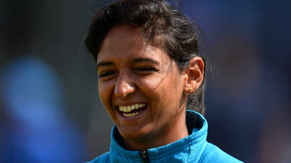 Harmanpreet Kaur set to play for Lancashire Thunder in Kia Super league