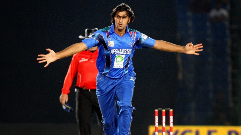 Once we step on the field we have to forget blasts, says Shapoor Zadran