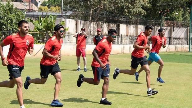 IPL 2019: रॉयल चैलेंजर्स बैंगलोर के घरेलू खिलाड़ी यो-यो टेस्ट से गुजरने के लिए हैं तैयार