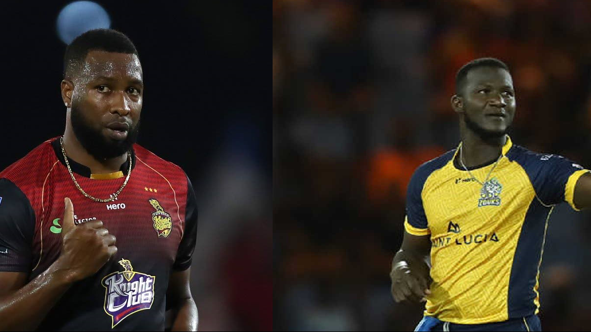 Final, Trinbago Knight Riders v St Lucia Zouks, Fantasy Tips, Playing XIs, Pitch and Weather