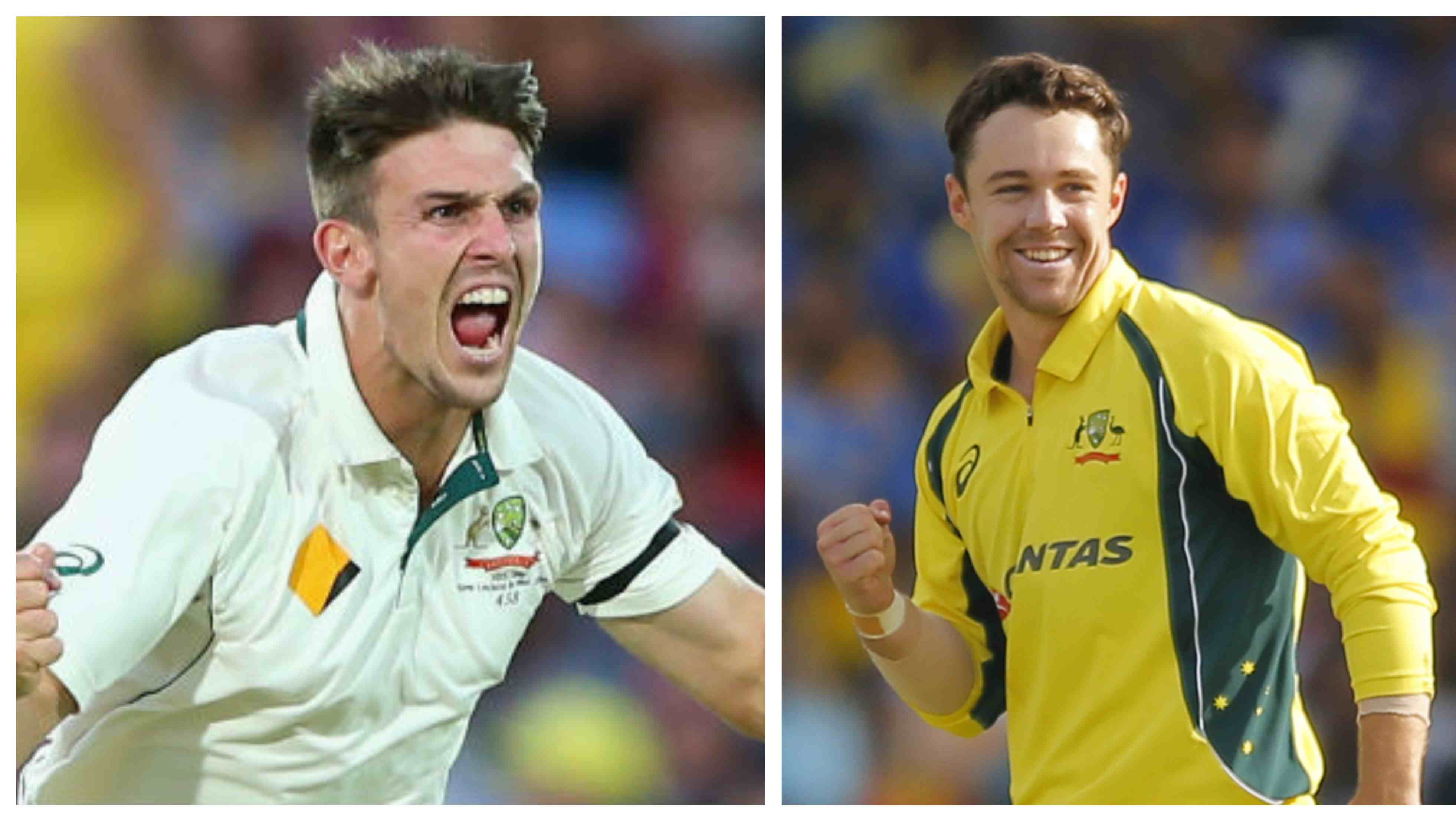 Mitchell Marsh, Travis Head to lead Australia 'A' Test and ODI squads in India tour