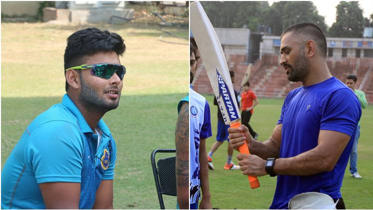 IND v WI 2018: WATCH – Ajit Agarkar wants Rishabh Pant in place of MS Dhoni in ODIs vs. Windies